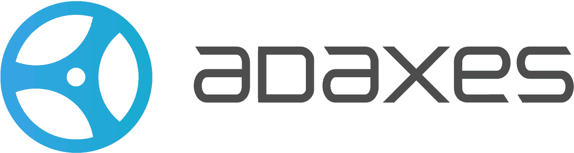Adaxes Active Directory Automation - Adaxes Logo - Nextware (Los Angeles)