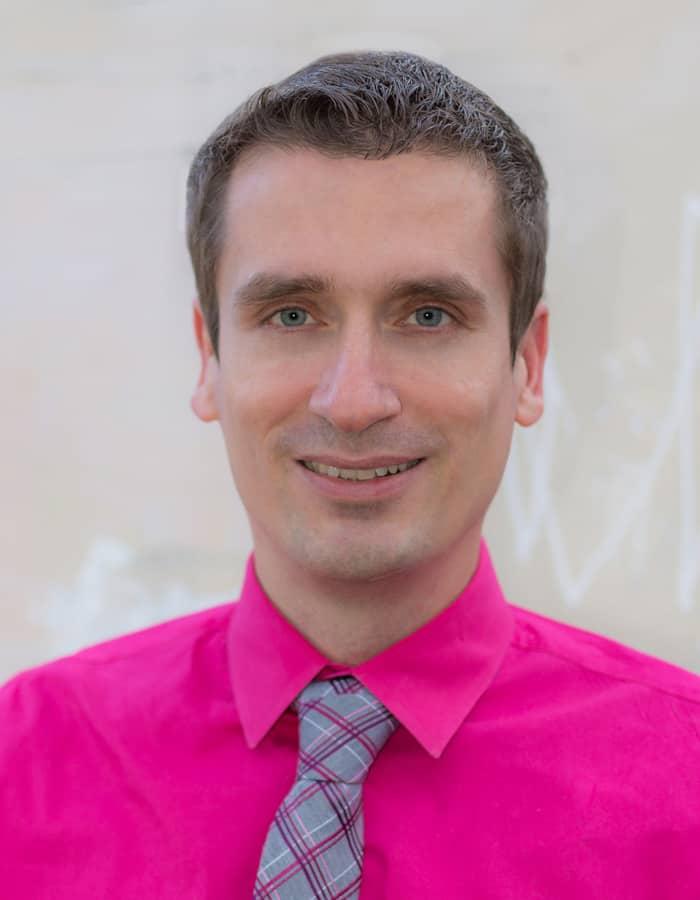 Martin Thormann - Nextware Technologies (Los Angeles)
