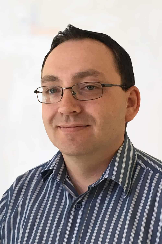 Michael Schütz Director, Software Development Nextware Technologies
