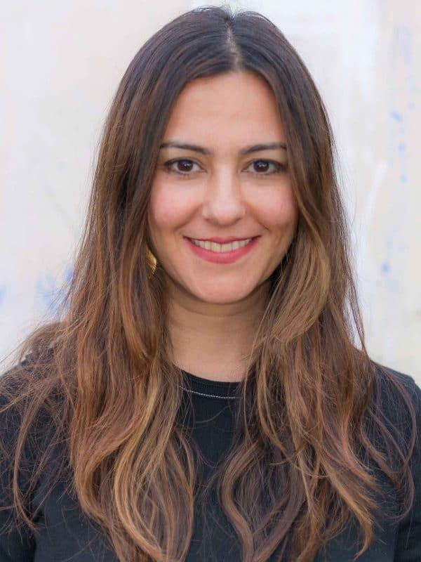 Nazanin Shamsian Director, Quality Assurance Nextware Technologies