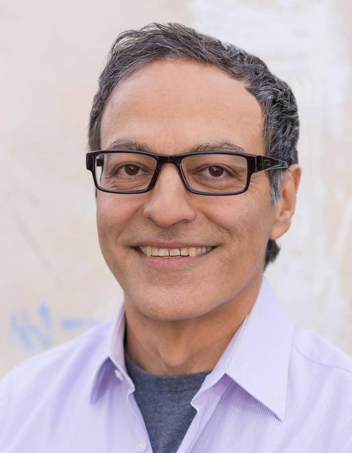 Shawn Shamsian - Nextware Technologies (Los Angeles)